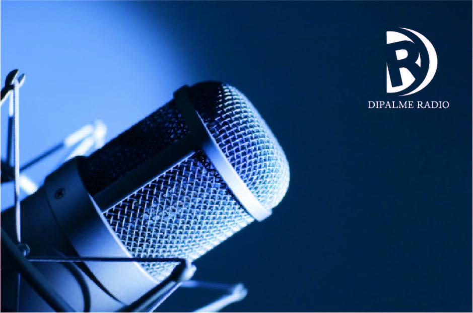 Entrevista en Radio Diputación de Almería