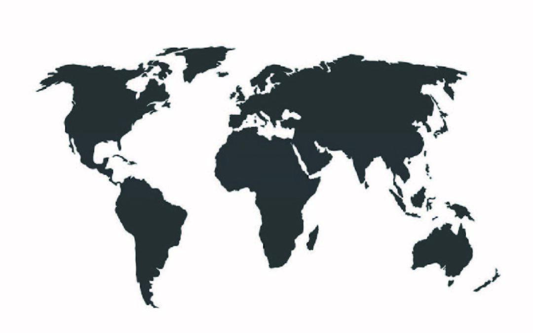 Numen Nights sonando en 9 países del mundo
