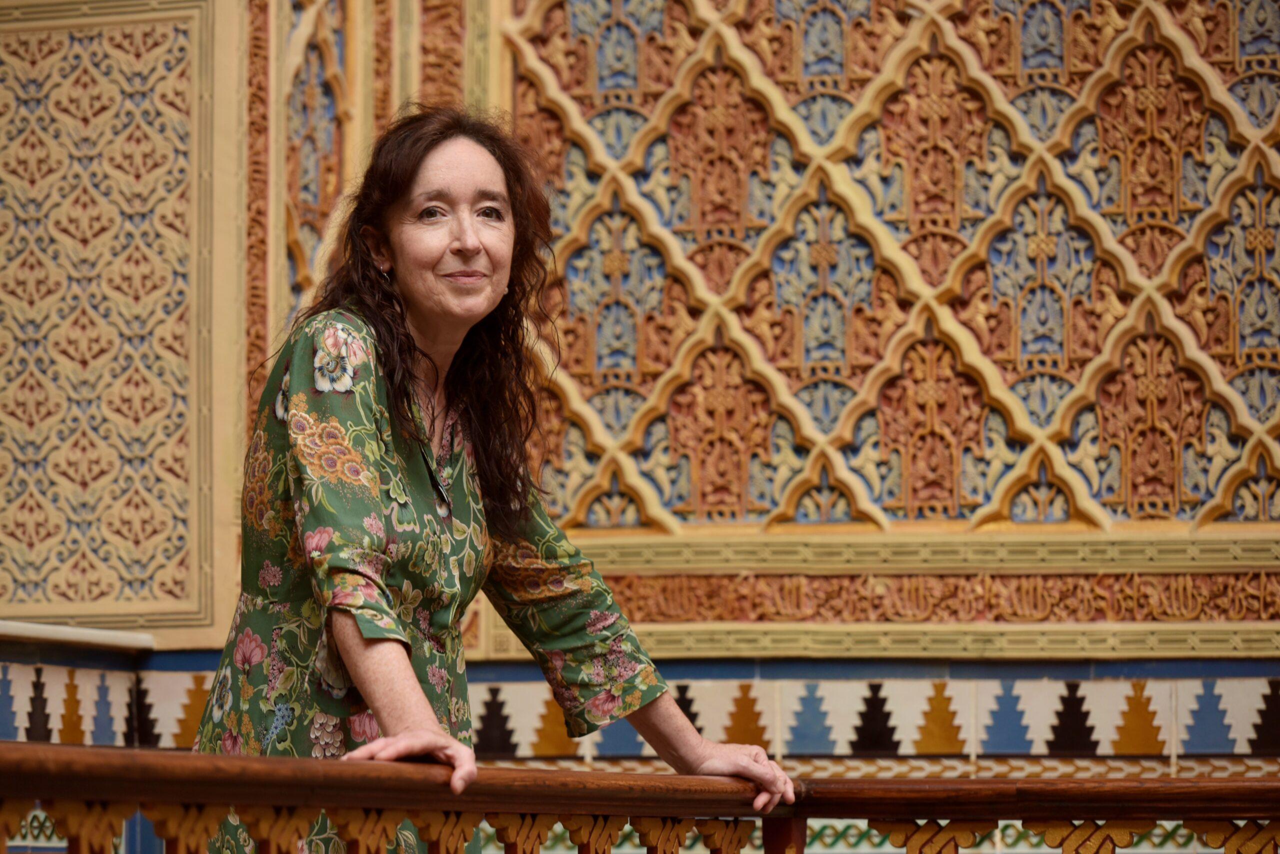 La pianista Pilar Valero cerrará esta noche Numen Nights